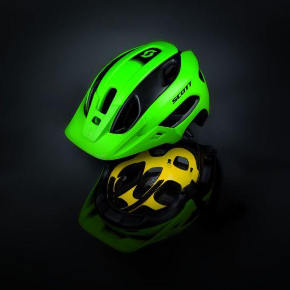 SCOTT Sport - Cyklistické doplňky – představujeme nové technologie ... 34b89f7886