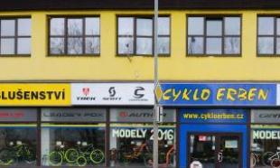 Cyklo Erben