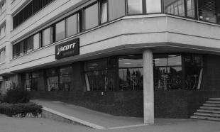 SCOTT SPORT Olomouc