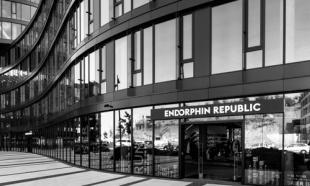 ENDORPHIN REPUBLIC PRAHA