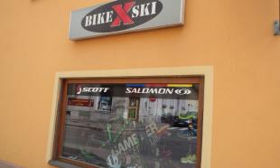 Bike X Ski
