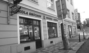 Kola Smíchov