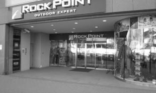 Rock Point