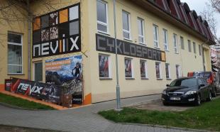 NEVIX Cyklosport