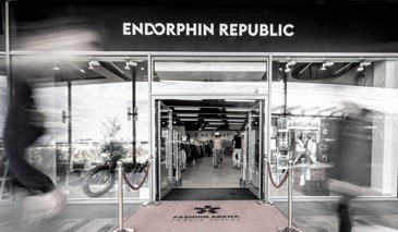 ENDORPHIN REPUBLIC OUTLET ŠTĚRBOHOLY