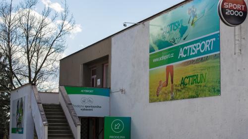 ACTISPORT