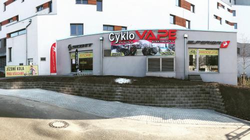 CykloVAPE