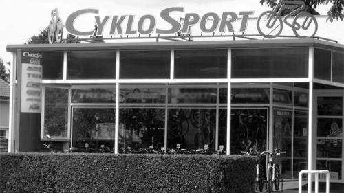 Cyklosport ORG