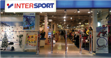 INTERSPORT BRNO