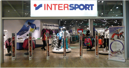 INTERSPORT ZLÍN - MALENOVICE