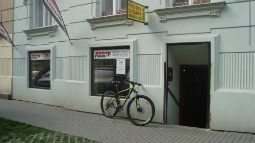 RK Cyklos