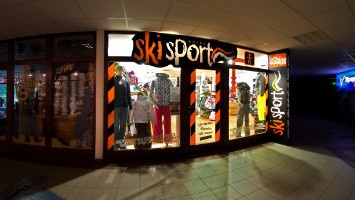 Ski sport Horka