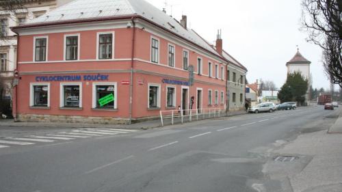Cykloservis Souček